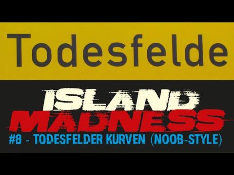 ISLAND MADNESS #8 - TODESFELDER KURVEN