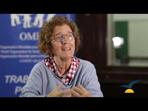 Mari Carmen Diez Navarro: Mirar y escuchar a los niños