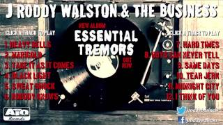 J. Roddy Walston & The Business - Essential Tremors Album Stream