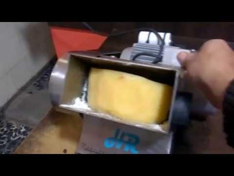 Rallador de queso Electrico