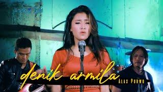 Lagu Denik Armila Alas Purwo