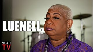 Luenell on Jayson Williams Being Denied Rent as a Felon: Where's Your Women? (Part 14)