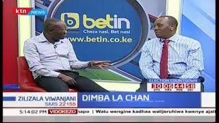 CAF yasema Kenya bado haijawajibika baada ya kushindwa kujenga uga kaadha