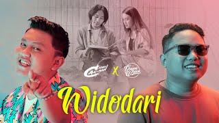 Lirik Lagu dan Chord Gitar Widodari - Denny Caknan feat Guyon Waton