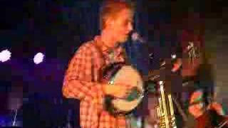 johnny flynn and the sussex wit 'eyeless in holloway'