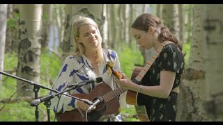 Sarah Jarosz & Aoife ODonovan  Some Tyrant // The Bluegrass Situation