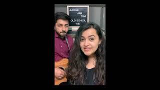 Aaoge Jab Tum (Female Version)   Jab We Met - YouTube