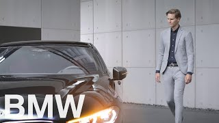 Contactless locking and unlocking of your BMW with Comfort Access – BMW How-To