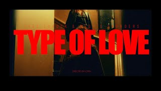 Yves Larock, Reggie Saunders - Type Of Love