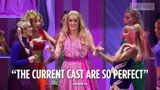 Legally Blonde the Musical Review   Palace Theatre   Manchester