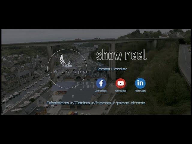 ShowRéel «Aeroclaps»