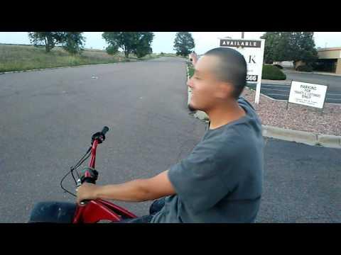 Predator 212cc Mini Bike Top Speed - смотреть онлайн на Hah Life