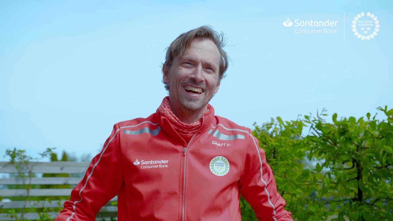 Johan Olsson utmanar DIG!