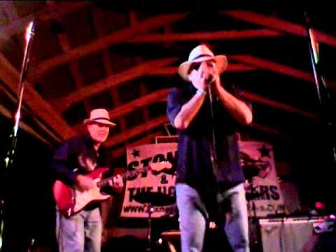 Stoney and the House Rockers - 2012 - GOT BLUES?