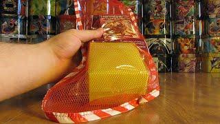 Pokemon Christmas Gift Bag Opening