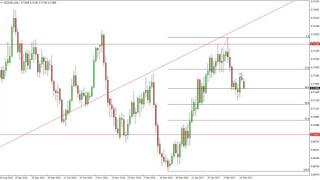 NZD/USD - NZD/USD Technical Analysis for February 20 2017 by FXEmpire.com
