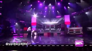 2 Chainz   Birthday Song  I'm Different Live At 2012 BET Hip Hop Awards)