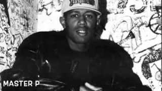 Young Bleed - How Ya Do Dat Ft. Master P And C-Loc