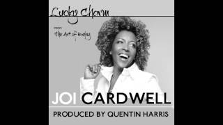 Joi Cardwell Lucky Charm