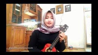 Korban Janji - Guyon Waton Cover By Salsabila Yosan