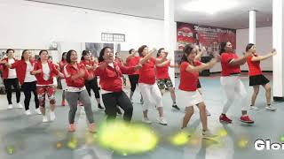 MERAIH BINTANGVIA VALENLINE DANCEGLORIA DANCE CLUB