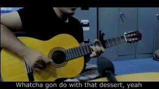 dawin dessert - acoustic