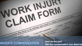 preview picture of video 'Workers Compensation Attorney Woodbury | 856-853-8636 | CALL US!'
