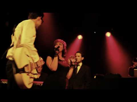 Clubtour Caro Emerald - Absolutely Me (Live)