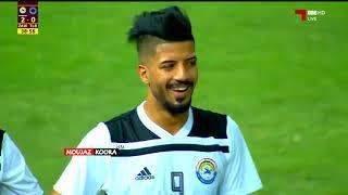 ملخص مباراة الزوراء والطلبة 5-0 🔥 مباراة مجنونة - الدوري العراقي الممتاز HD