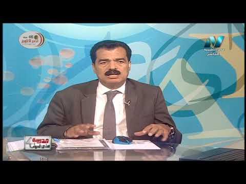 جغرافيا 3 ثانوي حلقة 8 ( شكل الدولة ) أ أشرف عبد المنعم أ أشرف عبد المنعم 20-10-2019