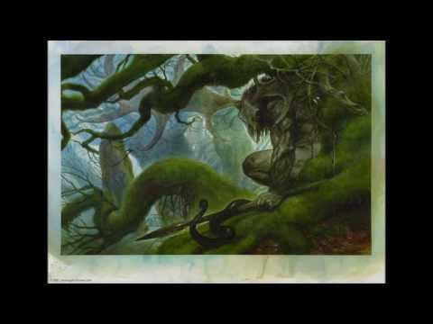 The Art of John Howe (Part 1)