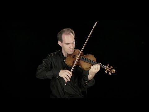 Instrument: Violin