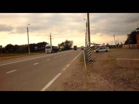 Перевозка сыпучих грузов под контролем.