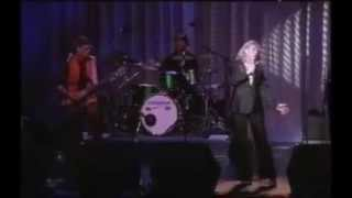 Marianne Faithfull - The Mystery of Love (2005) - Live
