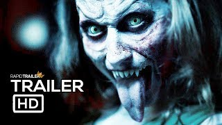 FANGED UP Official Trailer (2018) Comedy Horror Movie HD