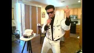 Elvis Presley Trouble by WAN ALI 702-444-5159 702-444-5159