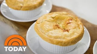 Buzzfeed's 'Tasty Junior' Chicken Pot Pie Recipe Is Easy And Kid-Friendly | TODAY
