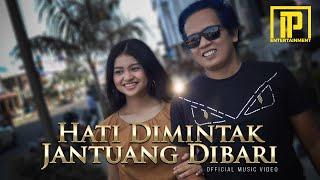 Download lagu Ipank Hati Dimintak Jantuang Dibari Mp3