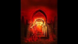 "Lucifer's (Prophetic) Plan ""Demon Damnation"" Russ Dizdar / Paul Begley"
