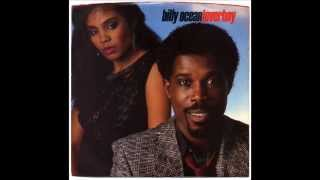 Billy Ocean - Loverboy (Album version)