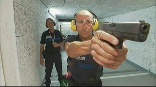 Sécurité en France : la police municipale est passée au pistolet dans certaines villes