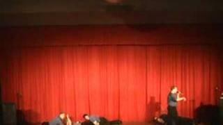 Vocal Percussion Beatbox - UNREAL! Rahzel Tribute