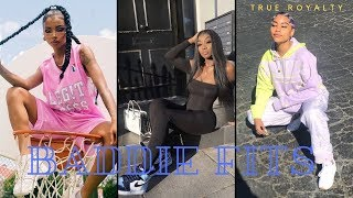 Baddie Outfits Compilation #AD