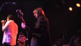 "Chocolate Watchband ""I Ain't No Miracle Worker"" live 8/18/07"