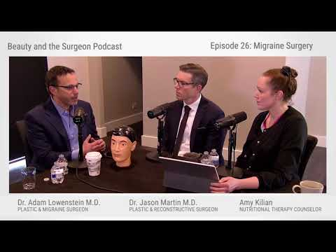 Dr. Lowenstein Discusses Migraine Symptoms