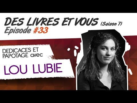 Vidéo de Lou Lubie