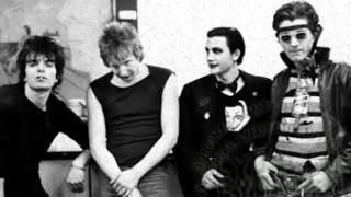 "the damned ""sick of this and that"""