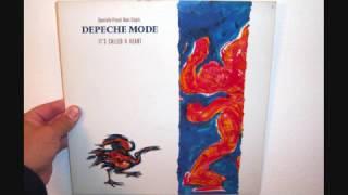 Depeche Mode - Flexible (1985 Deportation mix)