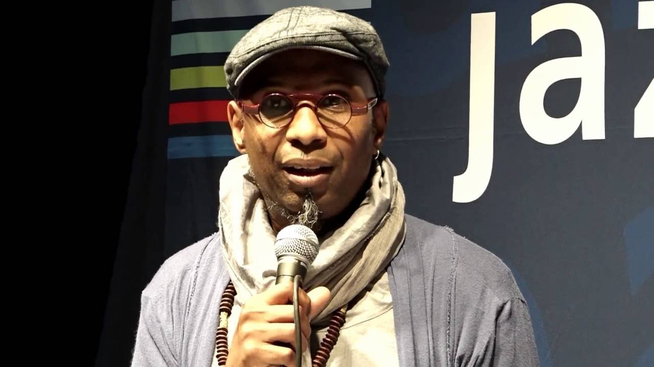 Jazz Talk mit Omar Sosa