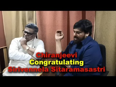 chiranjeevi-congratulated-sirivennela-sitaramasastri